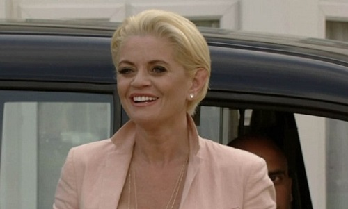 'EastEnders' Spoilers: Danniella Westbrook Returning To Soap - Sam Mitchell Back To Walford?