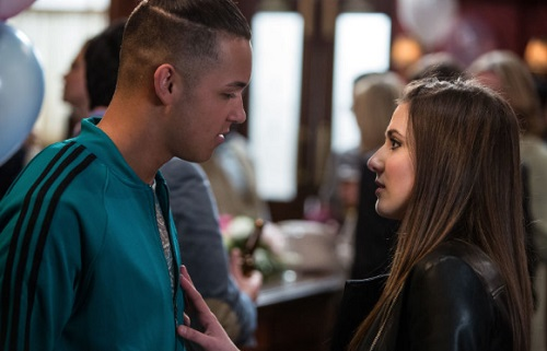 'EastEnders' Spoilers: Bex Fowler Exit In The Works, Jasmine Armfield Out?