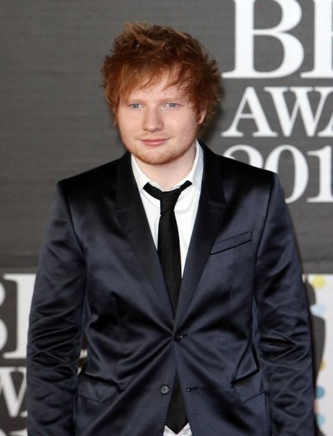 Taylor Swift Dating Ed Sheeran After Sexy London Sleepover