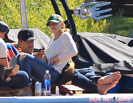 Report: Eddie Cibrian Cheating – Cause Of LeAnn Rimes Rehab