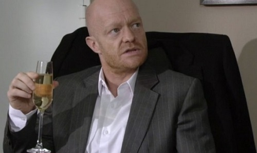 'EastEnders' Spoilers: Do We Expect Max Branning To Seek Vengeance On Dying Phil Mitchell?