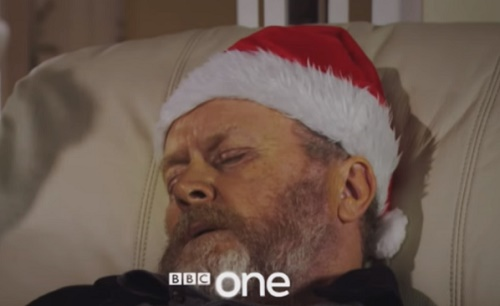 'EastEnders' Spoilers: Mitchell Family's Emotional Holiday - Phil Dies On Christmas Day?
