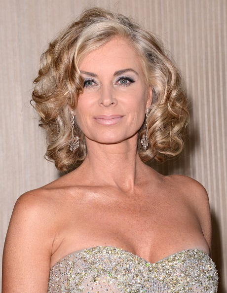 Real Housewives of Beverly Hills Eileen Davidson, DOOL and Y&R Soap Star, Brings Her Home Wrecking Skills To Reality TV!
