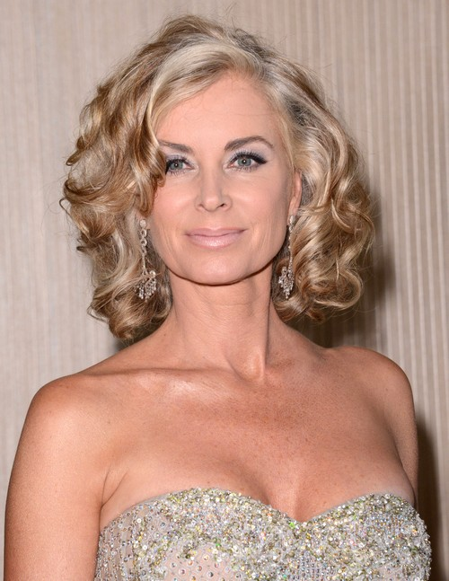 Real Housewives of Beverly Hills' Eileen Davidson Tragic Loss: Soap Star of The Young and the Restless and Days of Our Lives Grieves