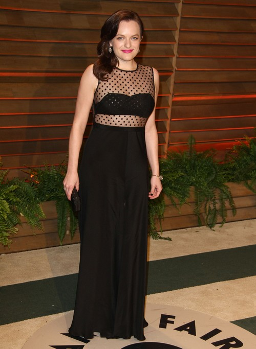 Tom Cruise To Make Mad Men Star Elisabeth Moss His Next Wife - Report