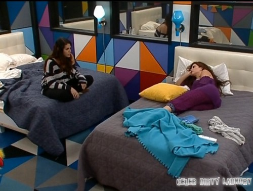 Elissa Slater Saves Amanda Zuckerman From Eviction: Betrays Spencer Clawson on Big Brother 15 Week 10?