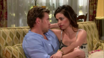 General Hospital Spoilers: Elizabeth Hendrickson as Robin Scorpio - Michael Muhney or Billy Miller to Replace Steve Burton as Jason Morgan - Casting Options