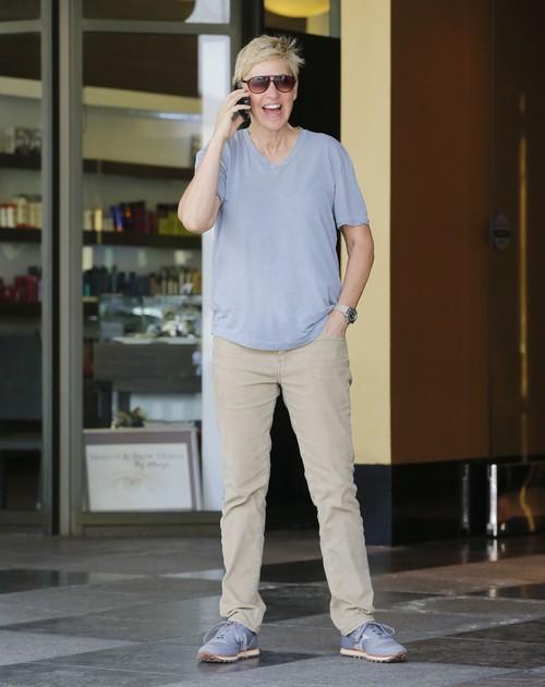 Ellen DeGeneres Stalls Divorce From Portia de Rossi by Buying a Luxury Spa?