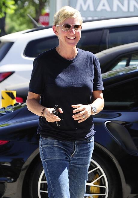 Ellen DeGeneres Plastic Surgery Obsessed: Endless Procedures Sparked By Portia de Rossi Divorce?