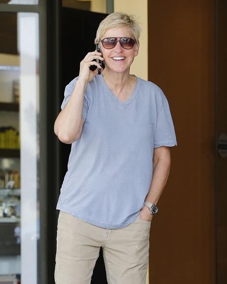 Portia De Rossi Pregnancy: Ellen DeGeneres Portia De Rossi Divorce Update: Ellen