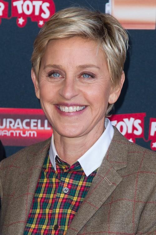 Ellen DeGeneres Crushing Hard On Pamela Anderson: Portia de Rossi Freaks