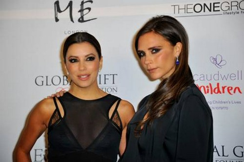 "Eva Longoria and José ""Pepe"" Bastón - Lovebirds On the Fast Track To Marriage?"