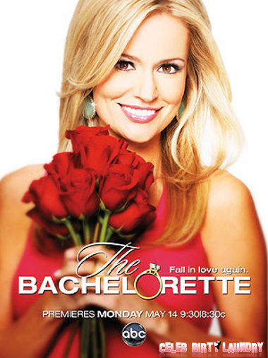Emily Maynard Is Looking For Love Again--New 'Bachelorette' Photo Revealed (Photo)