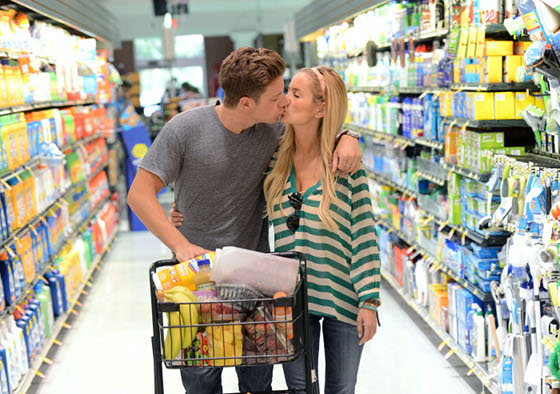 The Bachelorette Split Turns Ugly: Emily Maynard and Jef Holm Aren't Playing Nice!