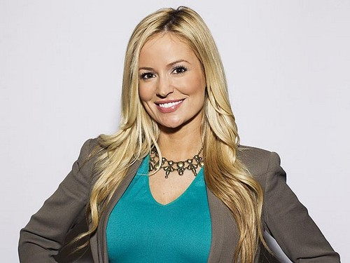 Emily Maynard Returns To The Bachelorette - Here Is Her Answer