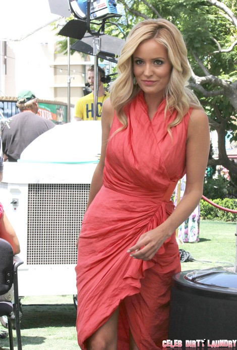 The Bachelorette Emily Maynard Hired For The 16th Season of Dancing with the Stars