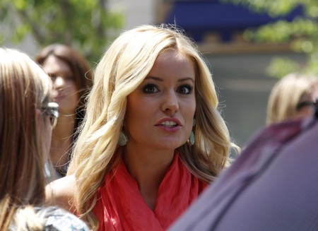 Emily Maynard Was Determined NOT To Get Engaged