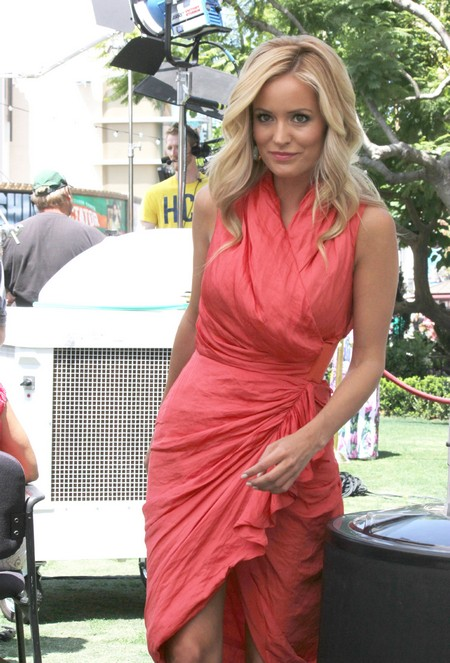 The Bachelorette Emily Maynard Wants Spin-Off TV Show (SPOILER ALERT)