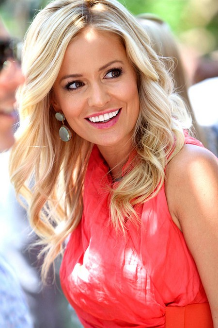 Emily Maynard's Plastic Surgery Botox Visit For New TV Show?