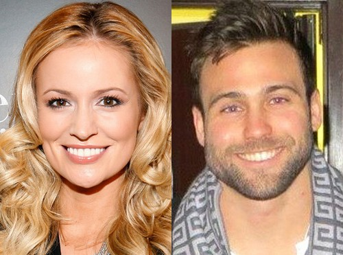 The Bachelorette Emily Maynard Has Her Gold Digger Hooks In Tyler Johnson