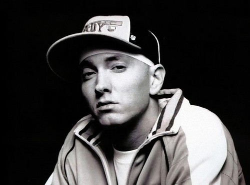 Eminem Calls Khloe Kardashian Ugly and Lamar Odom Stupid In New Song Bezerk (Audio)