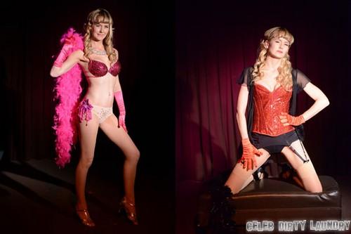 Meet Kate Middleton's Revenge On Camilla Parker-Bowles, Emma Parker-Bowles, The Stripper Niece!