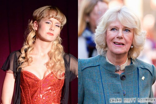Meet Kate Middleton's Revenge On Camilla Parker-Bowles, Emma Parker-Bowles, The Stripper Niece!