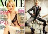 Gorgeous Emma Stone Makes Her Sultry 'Vogue' Debut