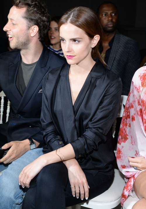 Angelina Jolie Jealous Of Emma Watson's Goodwill Ambassadorship to the United Nations Appointment - Hollywood's Favorite Philanthropist?