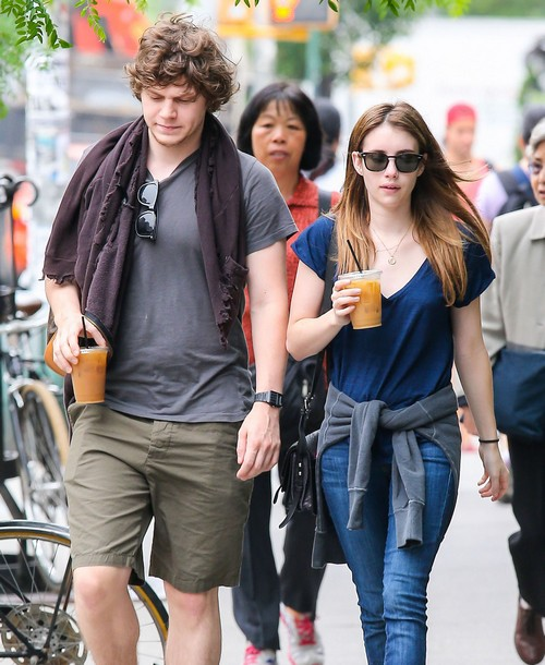 Emma Roberts Arrested For Domestic Violence: Beat Up Evan Peters In Montreal Hotel Room