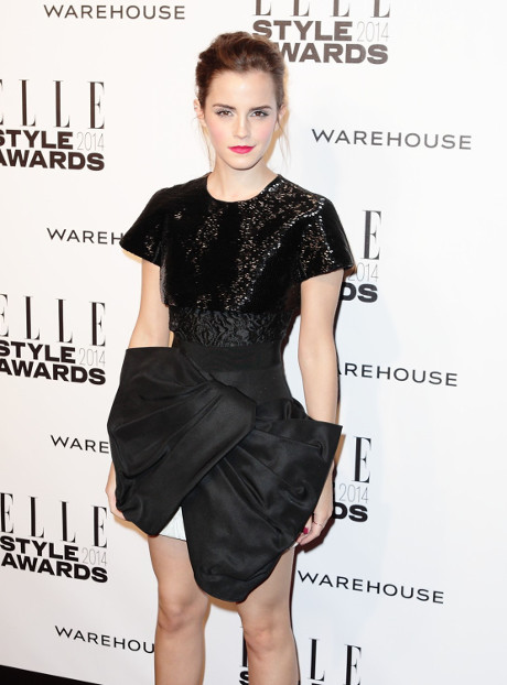 Emma Watson Outraged Over the Fact Darren Aronofsky Banned Plastic Water Bottles from Noah Set!