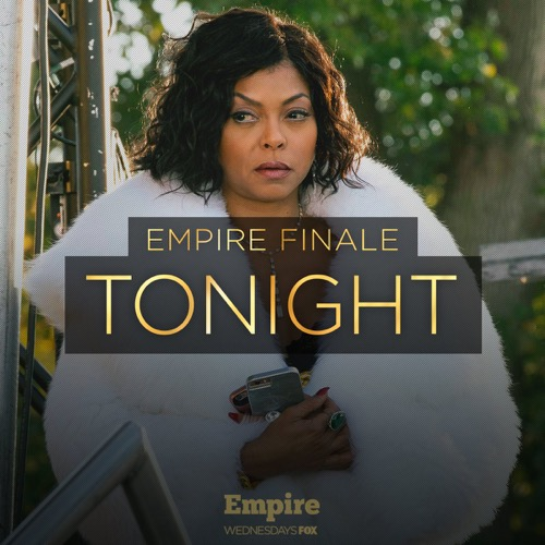 """Empire Recap Fall Finale - Rehab and Exposure: Season 3 Episode 9 """"A Furnace for Your Foe"""""""
