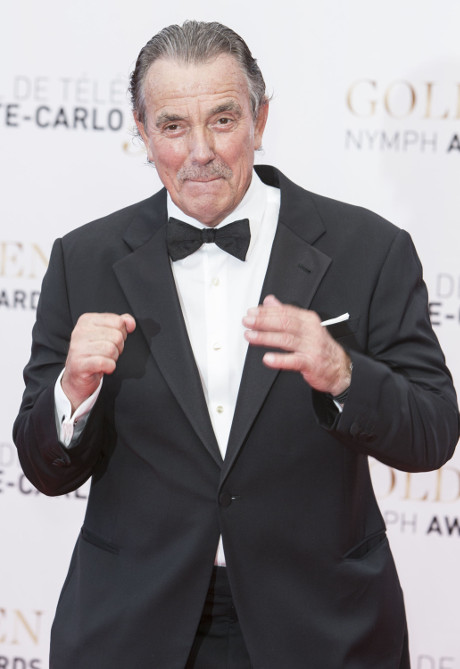 """The Young and the Restless Spoilers: Michael Muhney Fan Attacked By Eric Braeden - Called """"Ass"""" and """"Idiot"""" on Twitter"""