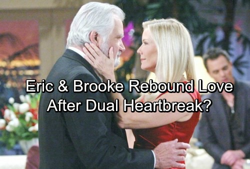 The Bold and the Beautiful Spoilers: Heartbreak Looms for Eric and Brooke – Reunite After Their Worlds Fall Apart?