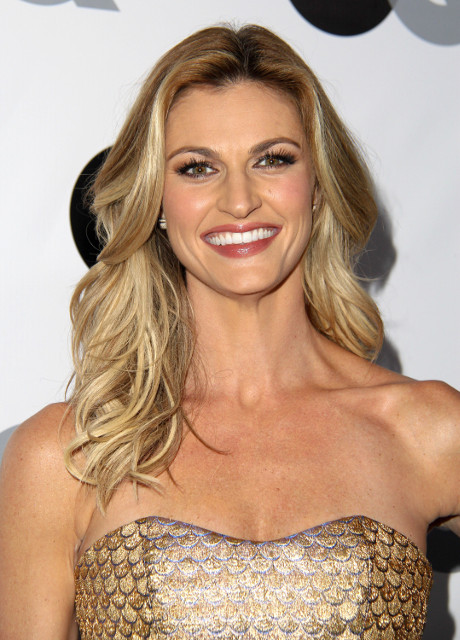 Erin Andrews Hired As Dancing With The Stars Co-Host To Replace Fired Brooke Burke: Was This Switch Premeditated?