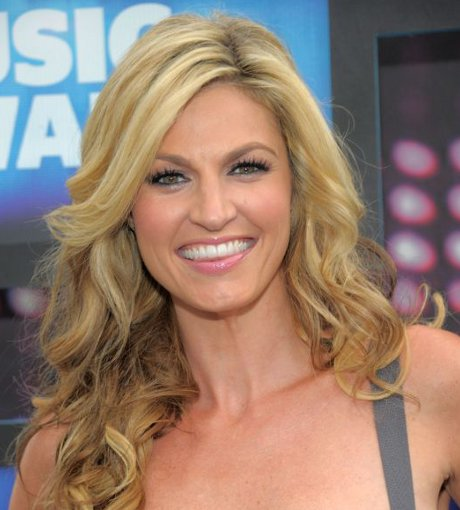 March Madness Arrives: FOX Sports' Erin Andrews' Crazy Game Day Ritual!