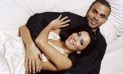 Eva Longoria & Tony Parker Getting Divorced!