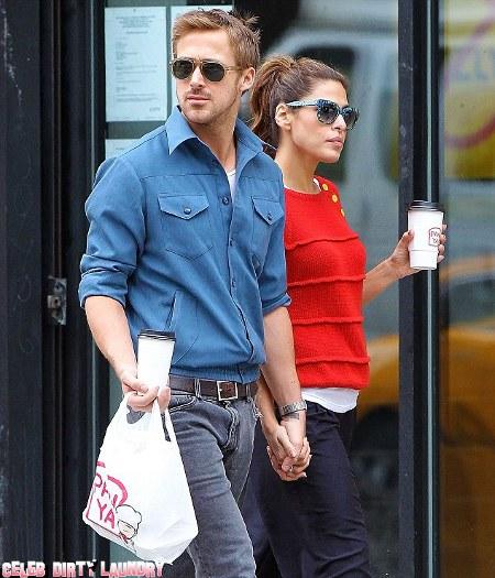 Ryan Gosling Shuts Down Girlfriend Eva Mendes: Wants To Slow Their Relationship Way Down