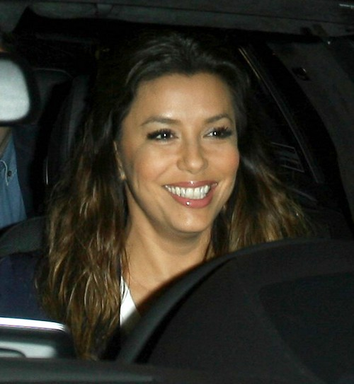 Eva Longoria More Hot PDA in Miami: Mystery Man Not Eduardo Cruz - Learn His Identity Here!
