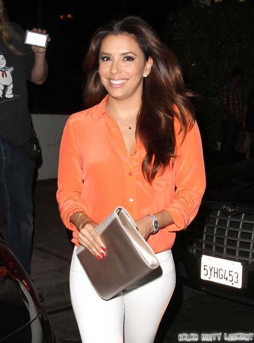 Eva Longoria and Ernesto Arguello: Engagement and Marriage Next?