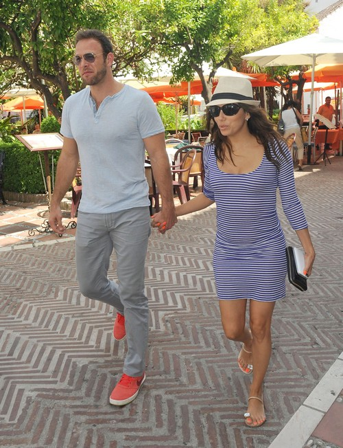 Eva Longoria and Ernesto Arguello Split Up Over Politics: Lovers Battled Over Right Versus Left