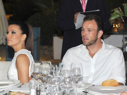 Eva Longoria Dumped Ernesto Arguello Because He Was A Gold Digger and Bad in Bed?