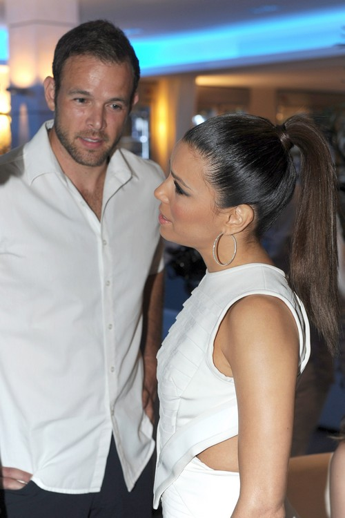 Eva Longoria and Ernesto Arguello Split - Break Up Over Cheating?