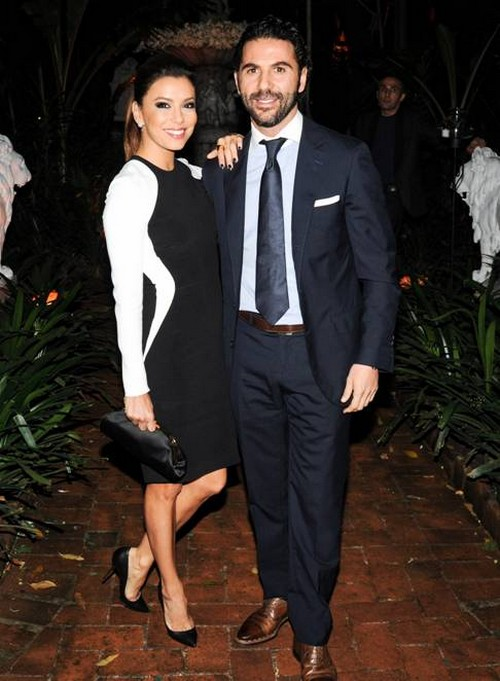 Eva Longoria's New Boyfriend José Bastón Revealed: All The Details Here - CDL Exclusive