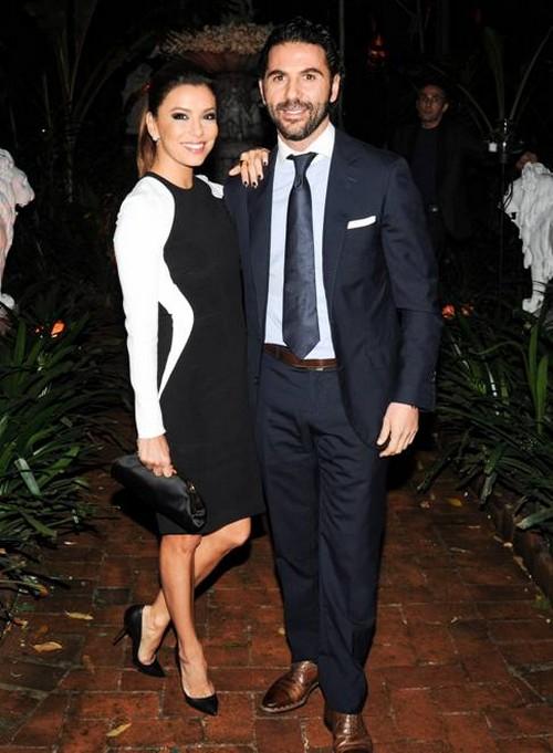 Eva Longoria's New Boyfriend José Bastón Revealed: All The Details Here - CDL Exclusive
