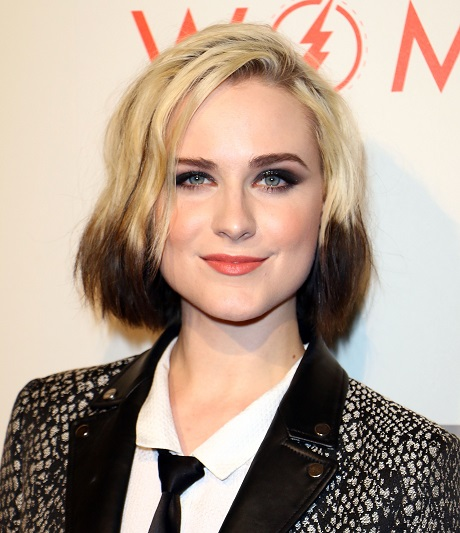 Evan Rachel Wood Sued For $30 Million By 10 Things I Hate About You Producers - But They're Lying Scumbags, Says Rep!