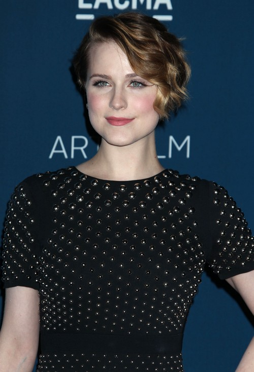 Evan Rachel Wood Livid Over Charlie Countryman Censored Sex Scene: Hits Out Against MPAA