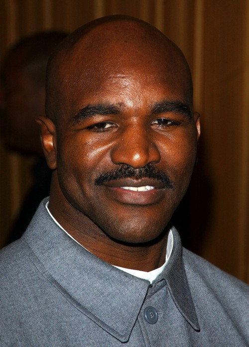 """Evander Holyfield Gay Slurs - Says """"Homosexuality is a Handicap - Can Be Fixed"""" - The Next Phil Robertson?"""