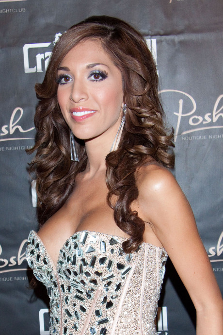 Farrah Abraham's Porn Career Soars To New Heights - 'Farrah 2 Backdoor And More' Given February Release