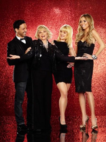 Fashion Police 2012 Recap: Season 2 5/25/12